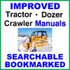 Thumbnail Case 1150E 1155E Dozer Crawler Loader FACTORY Service Repair Manual - DOWNLOAD