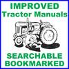Thumbnail Case 480c Backhoe Loader Parts Manual Catalog - IMPROVED - DOWNLOAD