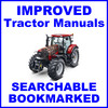 Thumbnail CASE IH Puma 165 CVX, Puma 180 CVX, Puma 195 CVX, Puma 210 CVX, 225 CVX Tractor Service Repair Manual - IMPROVED - DOWNLOAD