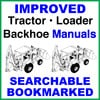 Thumbnail Case W14 Articulated Loader Prior to 9119395 Operators Owner Instruction Manual - IMPROVED - DOWNLOAD