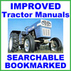 Thumbnail Long 360, 460 & 510 Series Service Repair Workshop Manual - IMPROVED - SEARCHABLE - DOWNLOAD