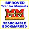 Thumbnail Minneapolis-Moline G1355 Tractor Repair Shop Manual - IMPROVED - DOWNLOAD