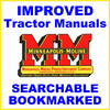 Thumbnail Minneapolis-Moline G955 Tractor Repair Shop Manual - IMPROVED - DOWNLOAD