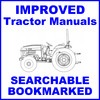 Thumbnail Yanmar EF 453T EF453T Diesel Tractor Factory Service Repair Manual - IMPROVED - DOWNLOAD