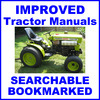 Thumbnail Yanmar YM135 YM135D YM155 YM155D YM195 YM195D YM240 YM240D YM330 YM330D Tractor Shop Service Manual - IMPROVED - DOWNLOAD