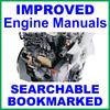 Thumbnail Mitsubishi SL-Series S3L S3L2 S4L S4L2 Diesel Engine FACTORY Service Workshop Manual - IMPROVED - DOWNLOAD