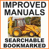Thumbnail Case 580SR 580SR+ 590SR 695SR Series 3 Backhoe Loader Service Repair Manual -IMPROVED - DOWNLOAD