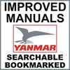 Thumbnail Collection of 3 files: Yanmar ZT350 Marine Stern Drive Service Repair Manual & Installation & Operator Instruction Manual - IMPROVED - DOWNLOAD