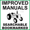 Thumbnail John Deere 400 Wheel Tractors & Wheel Loaders Service Repair Manual - IMPROVED - DOWNLOAD