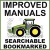 Thumbnail John Deere 140 Hydrostatic Tractor Service Repair Technical Manual - IMPROVED - DOWNLOAD