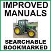 Thumbnail Deere 6120 6220 6320 6420 6120L 6220L 6320L 6420L 6520L Tractor Repair Service Manual TM4647 - IMPROVED - DOWNLOAD
