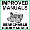 Thumbnail John Deere 2010 Crawler Tractor Repair Service Manual SM2037 - IMPROVED - DOWNLOAD