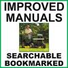 Thumbnail John Deere 317 Tractor Operators Owner User Instruction Manual - IMPROVED - DOWNLOAD
