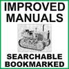Thumbnail John Deere JD450 Crawler Tractor Crawler Loader Repair Service Manual SM2064 - IMPROVED - DOWNLOAD