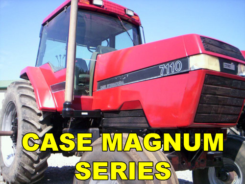 Pay For Ih Case International Magnum 7110 7120 7130 7140 Service Repair Manual