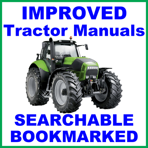 Deutz fahr agrotron 106 110 115 120 135 150 165 mk3 tractor worksho pay for deutz fahr agrotron 106 110 115 120 135 150 165 mk3 tractor workshop service fandeluxe Choice Image