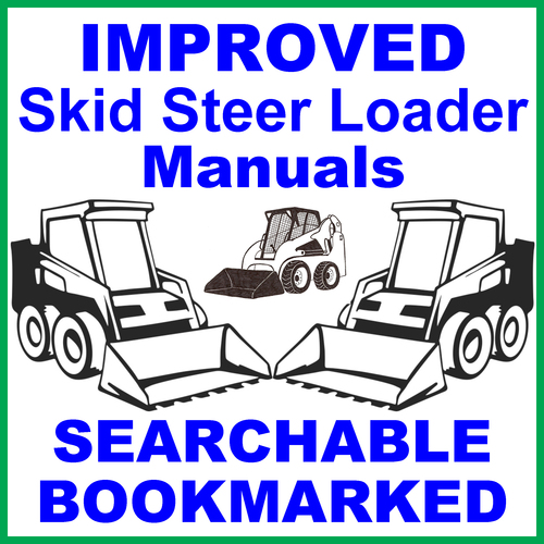 278783435_ImprovedSSmansimage case 85xt 90xt 95xt skid steer workshop service repair manual case 90xt wiring diagram at bayanpartner.co