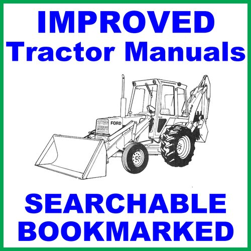 Ford 550 555 Loader Backhoe Tractor Service Repair Manual Impro. Pay For Ford 550 555 Loader Backhoe Tractor Service Repair Manual Improved Se Able. Ford. Ford 555 Backhoe Front Axle Diagram At Scoala.co