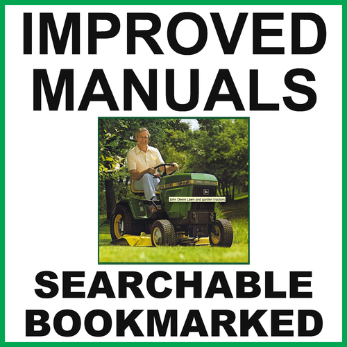 Pin On John Deere Hydrostatic Gbx Repair Fix Manual Guide