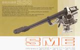 Thumbnail SME Series 300 Operating Manual