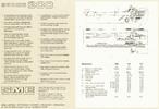 Thumbnail SME Series 310 Operating Manual and More!