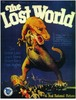 Thumbnail The Lost World (Original 1925 Edition)