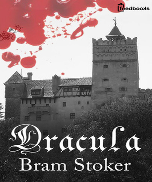 Pay for Dracula by Bram Stoker (391 Pages)