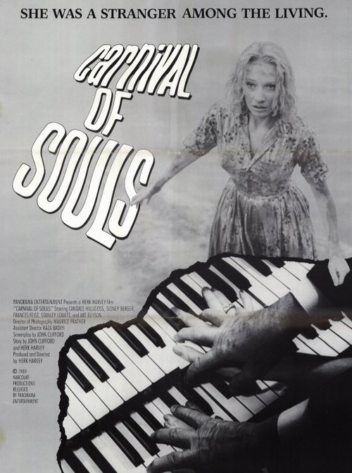 Pay for Carnival of Souls (Original 1962 Edition)