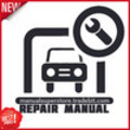 Thumbnail 1999 Nissan Sentra Workshop Service Repair Manual ★ INSTANT