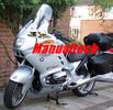 Thumbnail BMW  R1100 RS R850/ R1100 RT 1100/ GS R850/1100 R Motorcycle