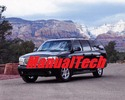 2003 GMC Yukon Owners Manual