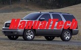 08 GMC Yukon Denali Owners Manual