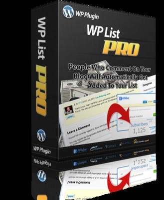 Pay for WP List Pro Plugin Wordpress NEW Update!