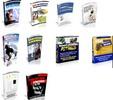 Thumbnail 10 PLR Ebooks