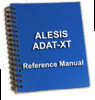 Thumbnail Alesis ADAT-XT Digital Multitrac Reference Manual ebook