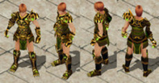 Thumbnail Dragon Armor