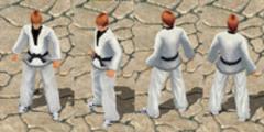 Thumbnail Taekwondo Uniform