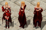 Thumbnail Red Vampire Female