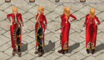 Thumbnail Vampire Female Red