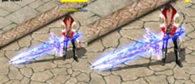Thumbnail Frostmourne Sword