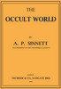 Thumbnail The Occult World