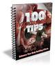 Thumbnail 100 Bodybuilding Tips - Enhance Your Body Building Effort