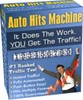 Thumbnail Auto Hits Machine - With Resale Rights