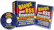 Thumbnail Blogs And RSS Revealed -With MRR