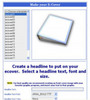 Thumbnail Cover Creator Master resale rights