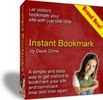 Thumbnail Instant Bookmark MRR