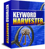 Thumbnail Keyword Harvester Software