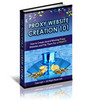 Thumbnail Proxy Website Creation 101 with Master Resale Rights