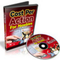 Thumbnail CPA Cost Per Action For Newbies with Master Resale Rights