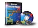 Thumbnail Amazon Affiliate Videos Profits - 16 Video Tutorial Set - MR